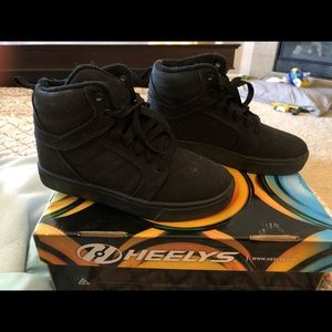Heelys Hi-Top shoes